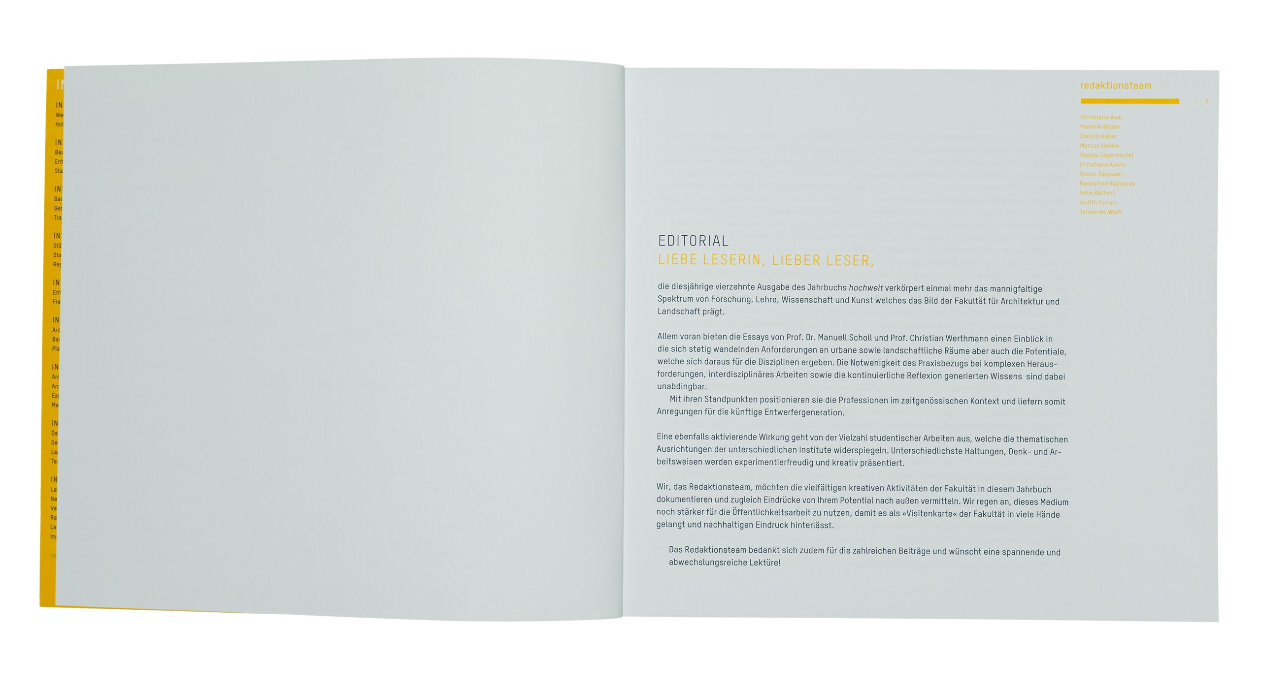 2014 Fakultät Für Architektur Und Landschaft Leibniz